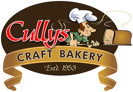 Cullys Craft Bakery Logo | Cully's Craft Bakery