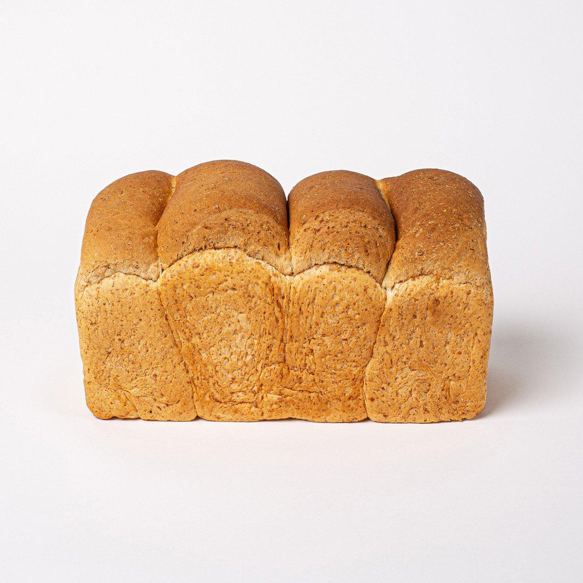 Crusty Brown Pan
