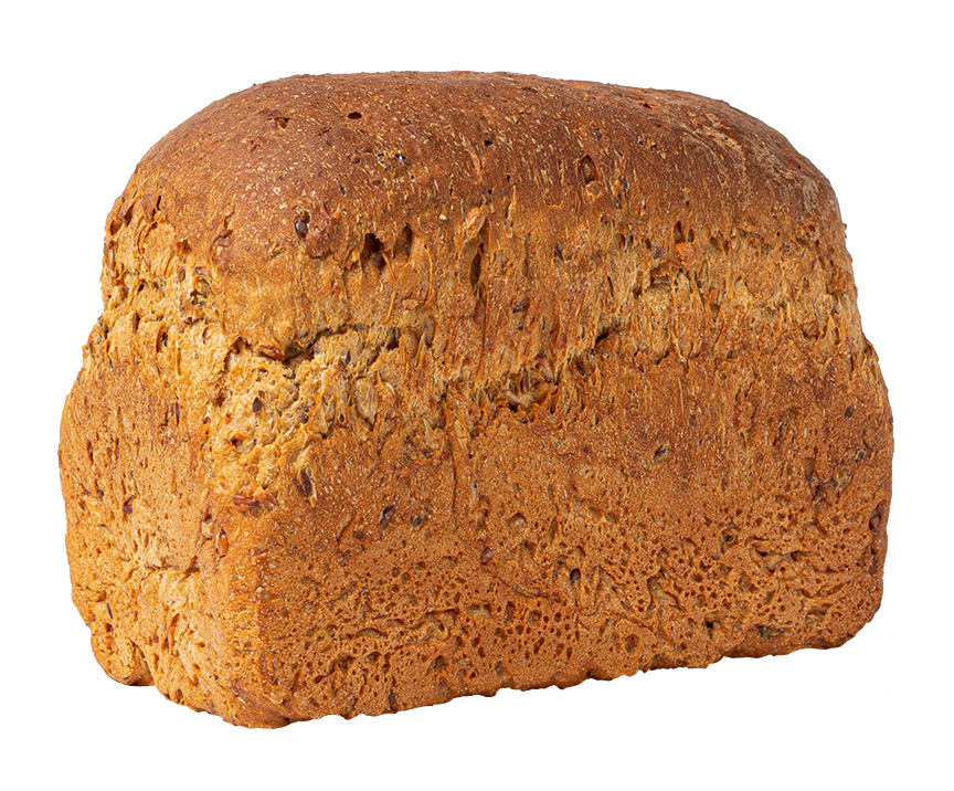 Multiseed Loaf | Cully's Craft Bakery