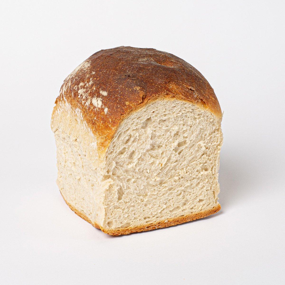Plain Batch Loaf
