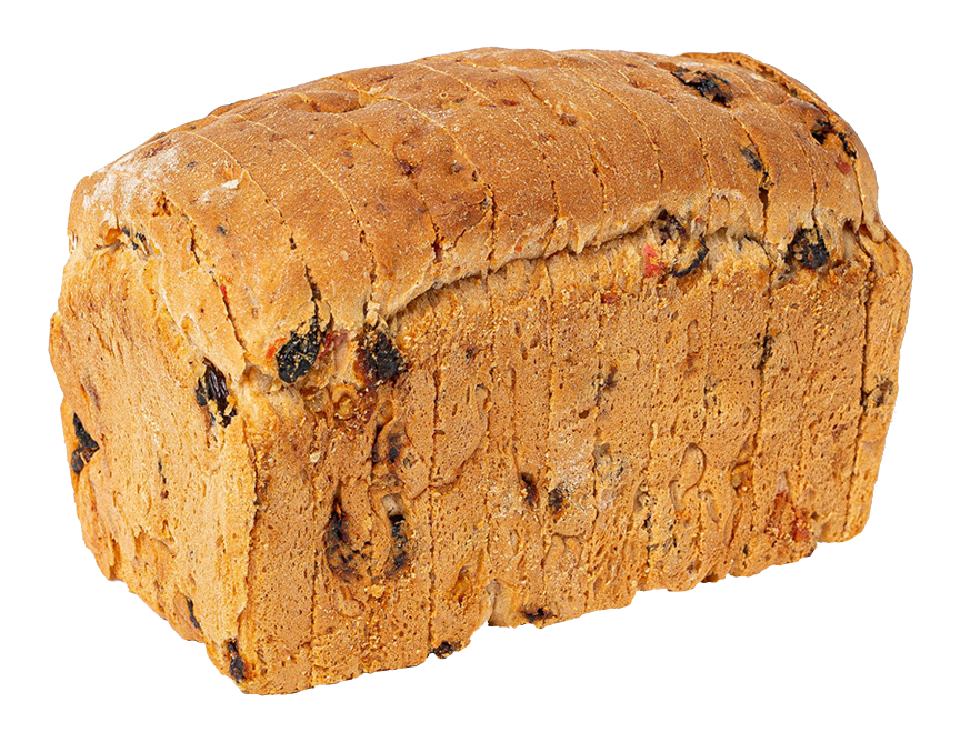 Rich Fruit Brack | Cully's Craft Bakery