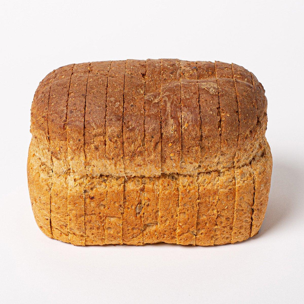 Sliced Spelt & Honey Loaf