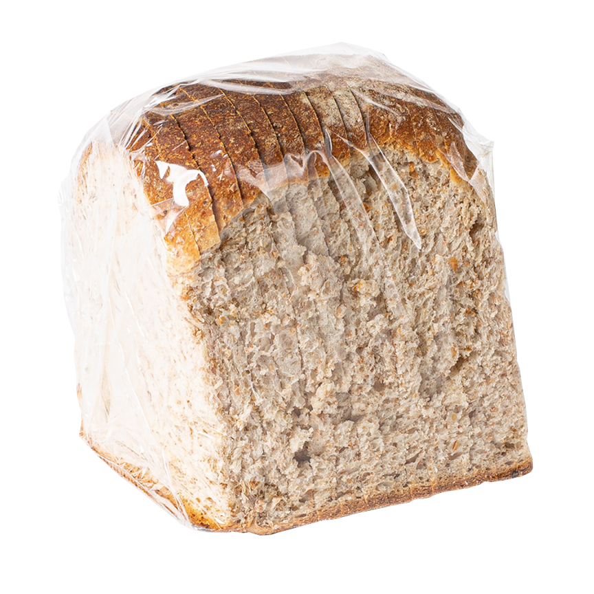 Sliced Wholemeal Batch Loaf | Cully's Craft Bakery