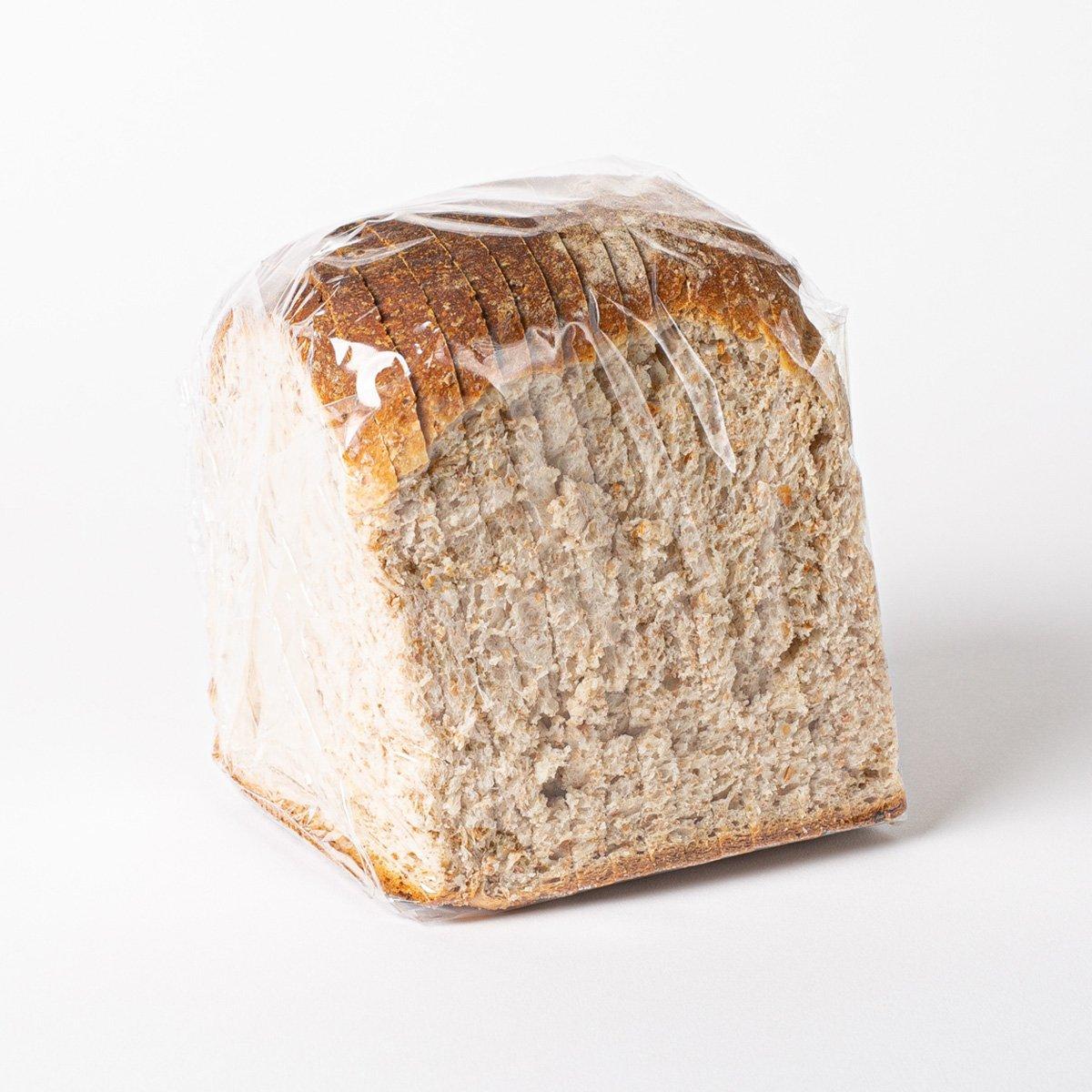 Sliced Wholemeal Batch Loaf