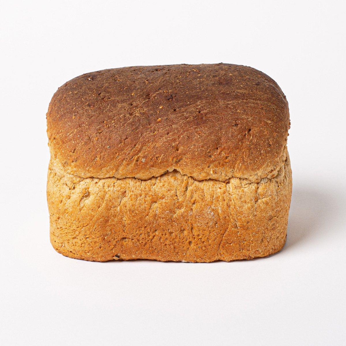 Spelt & Honey Loaf